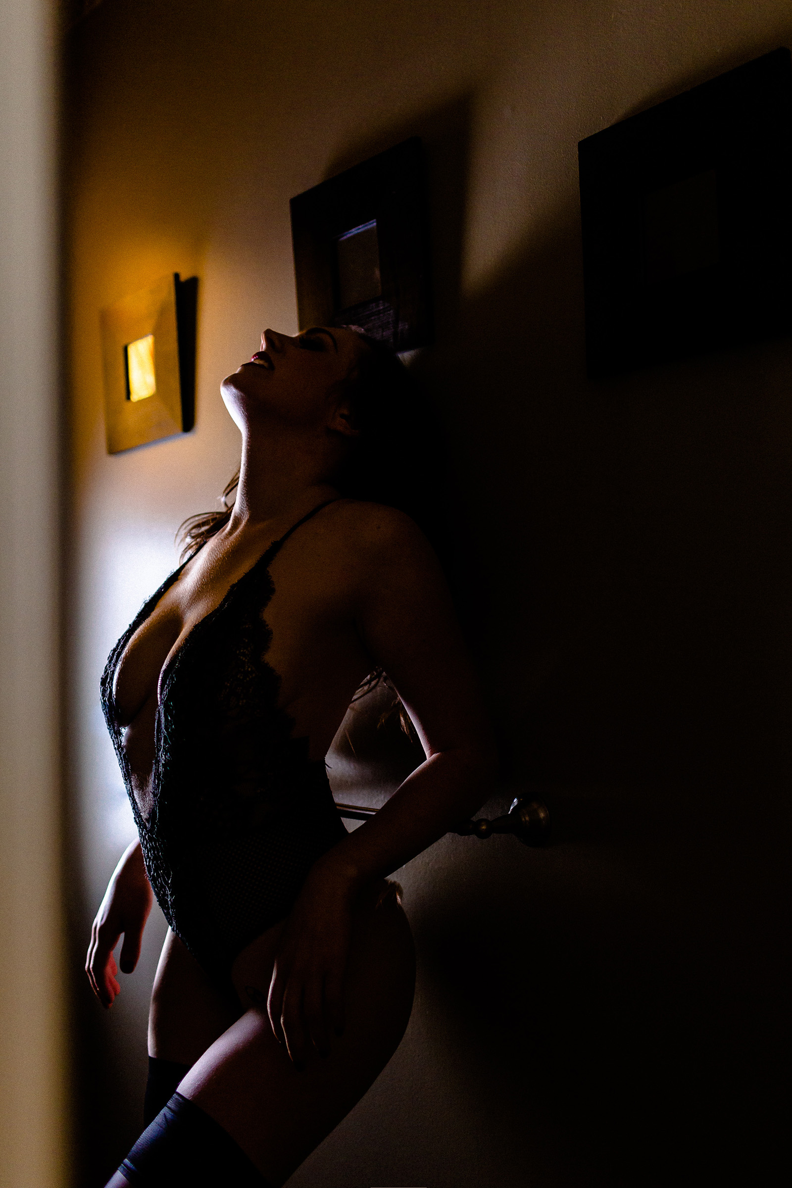 Ottawa Boudoir Session