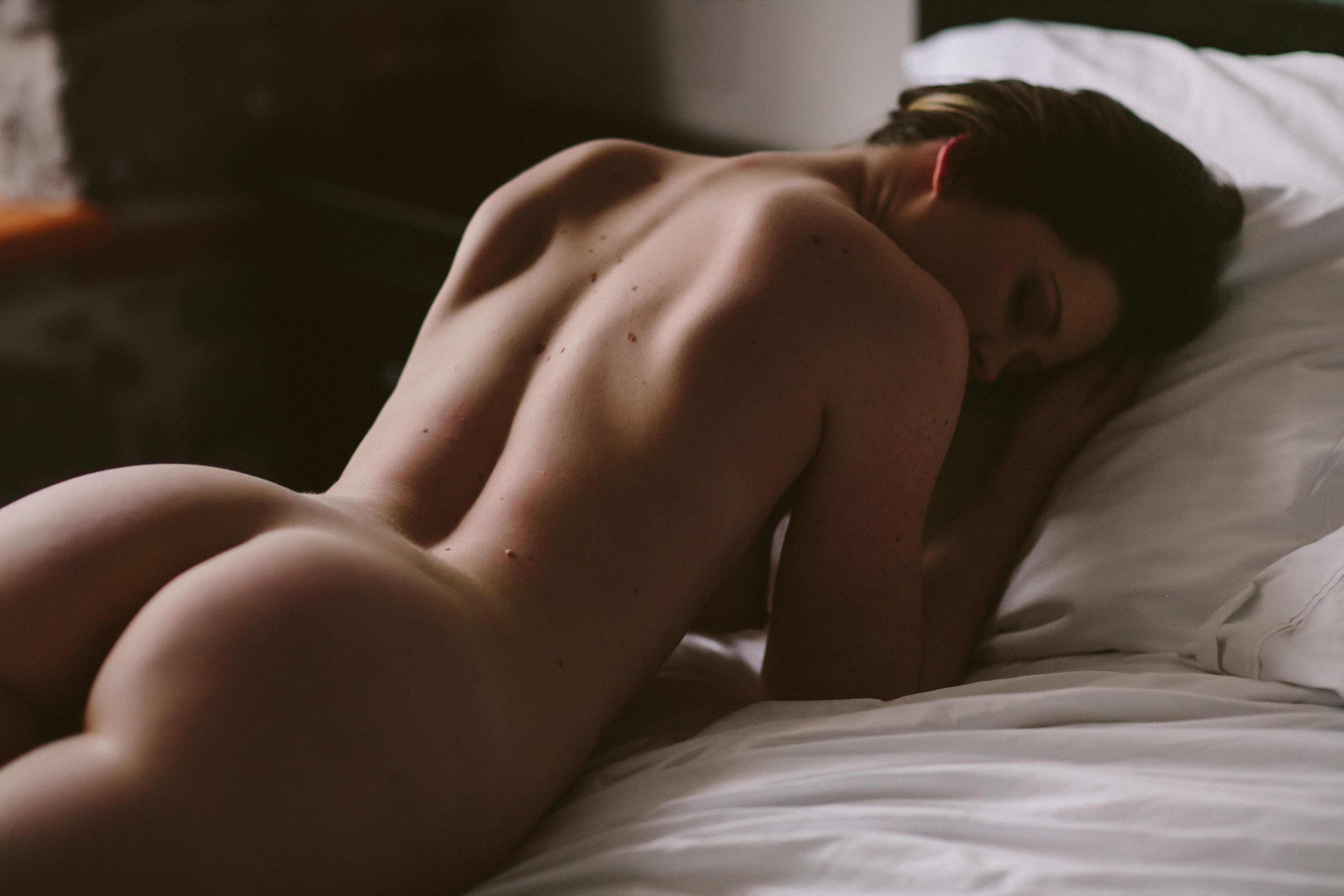 Ottawa boudoir photographer review